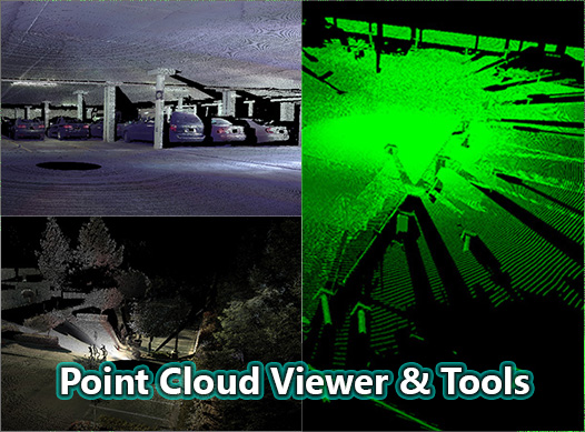 Asset Store] Point Cloud Viewer & Tools | Unity Coding - Unity3D