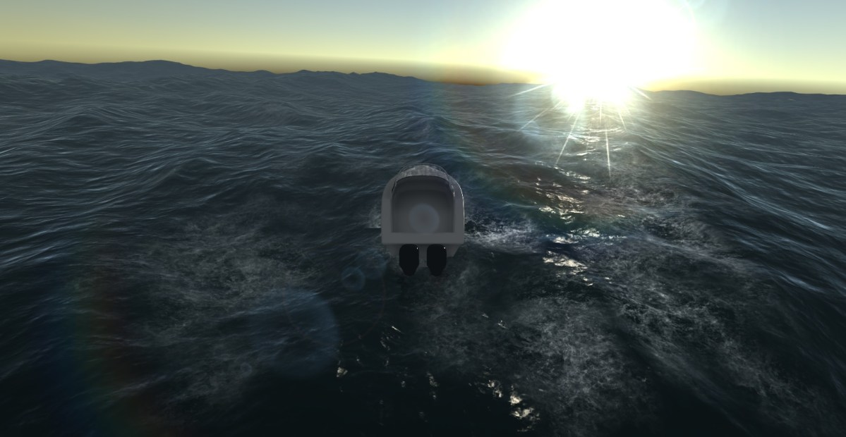 water « Unity Coding – Unity3D