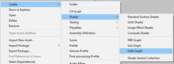 QuickStart: Unity Visual Shader Editor   Unity Coding - Unity3D