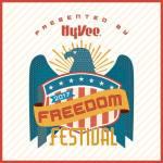 Freedom Festival 2017