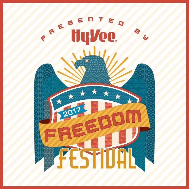Freedom Festival 2017 Parade