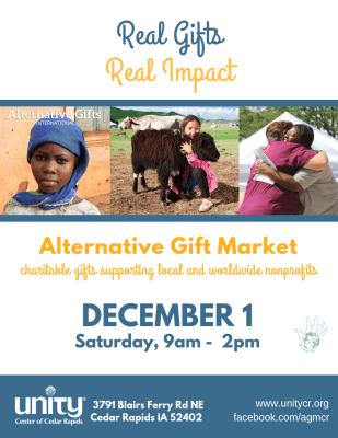 2018 Alternative Gift Market