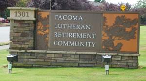 Tacoma Lutheran