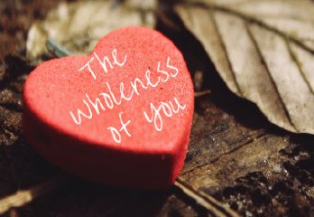 The Wholeness Of You