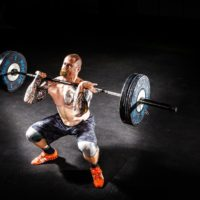 Barbell effect