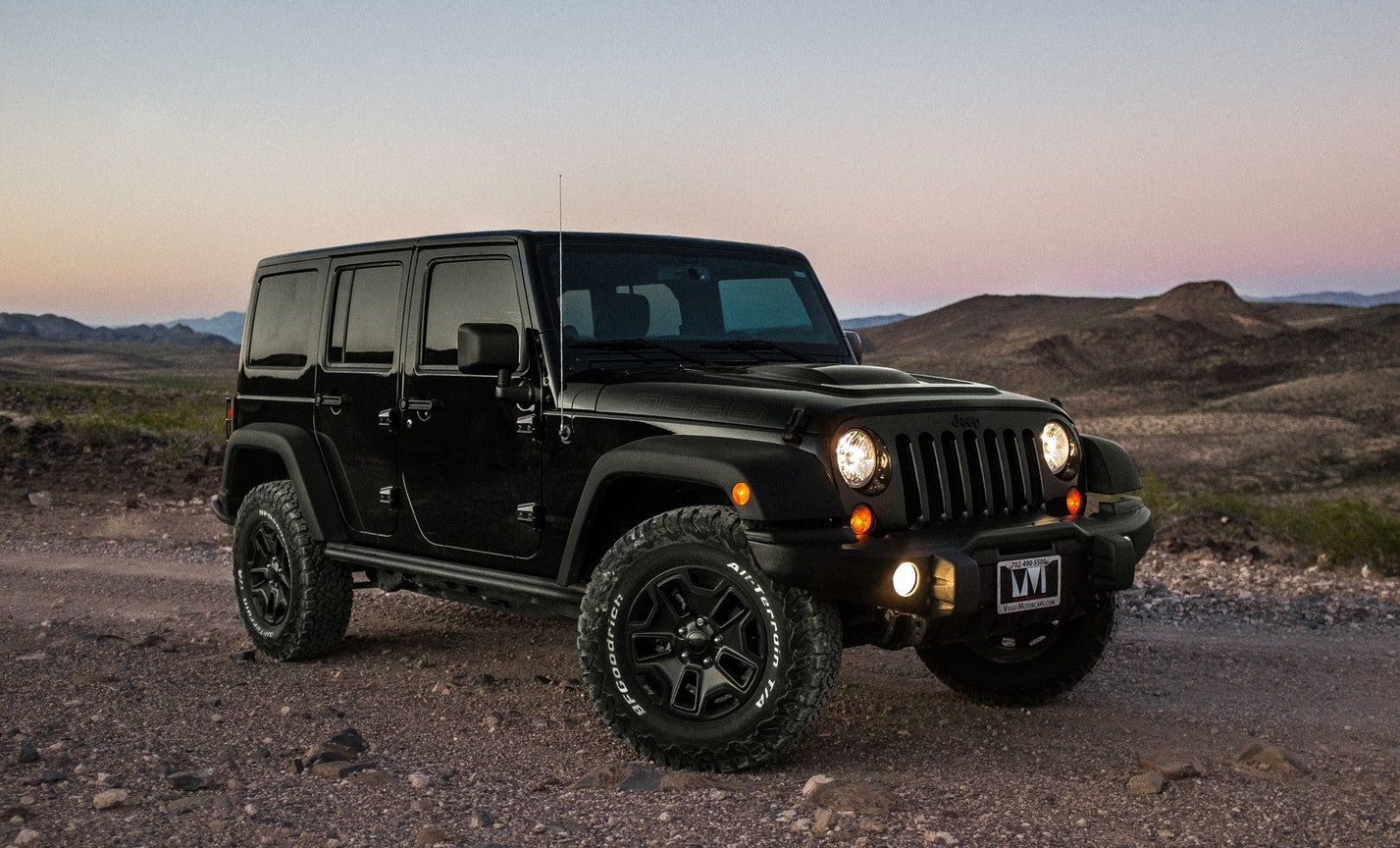 Types Of Jeeps >> Who S Buying Jeeps And Why A Psychographic Case Study