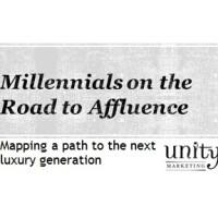 Millennials on Road to Affluence