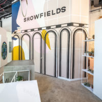 Showfields Entrance