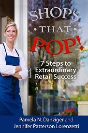 Shops that POP! mini