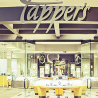 Tappers West Bloomfield Store