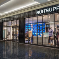 Suitsupply store Tysons Galleria