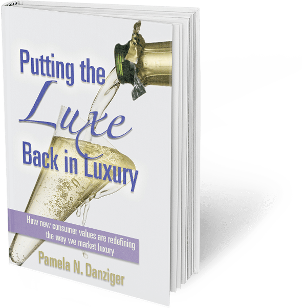 Putting the Luxe Back in Luxury Book