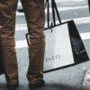 Gucci Shopper (by  Jarred Grabois, unsplash.com)