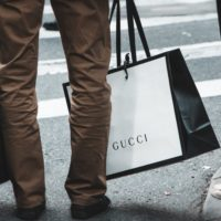 Gucci Shopper (by  Jarred Grabois, unsplash.com)