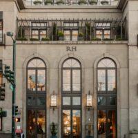 RH Store, Denver, CO