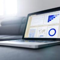 New model retail metrics