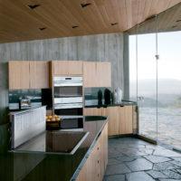 Sub Zero Wolf Kitchen