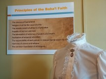 The Principles of the Bahai Faith
