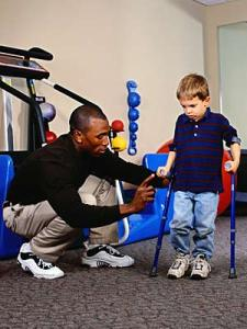 PEDIATRIC PHYSICAL THERAPIST JOB DESCRIPTION