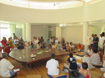 Sourcing our oneness program in 2015