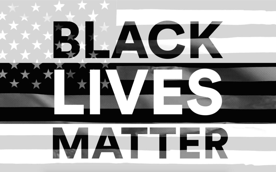 Black Lives Matter at Unity San Francisco