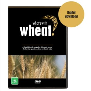 What's With Wheat Digital | www.unitywellness.com.au