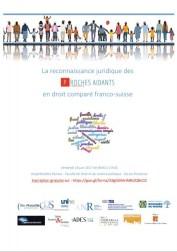 La reconnaissance juridique des proches aidants en droit comparé franco-suisse