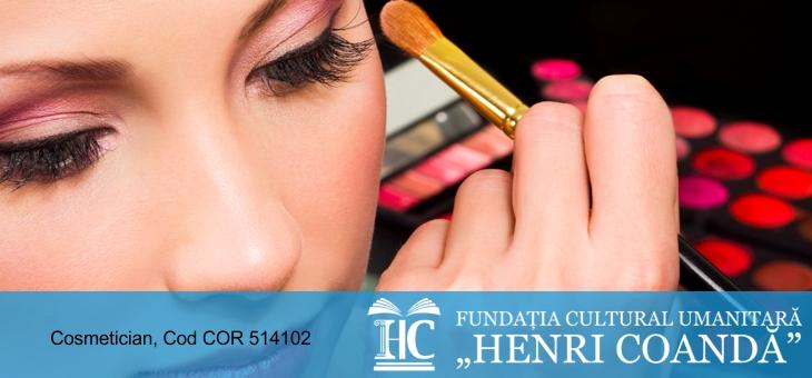 Cosmetician, Cod COR 514102
