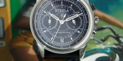 Strela product front view
