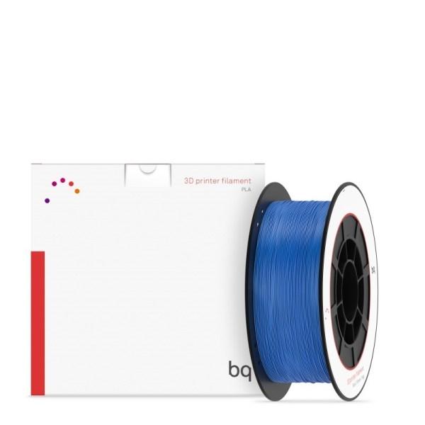 Bobina PLA Premium bq 1.75 mm Azul Cielo