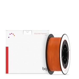 Bobina PLA Premium bq 1.75 mm Naranja vitamina