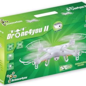 Drone4you II