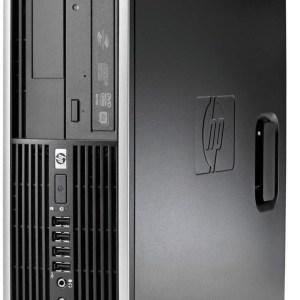 Ordenador HP 6005