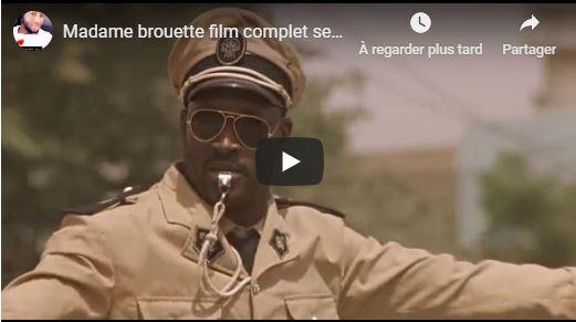 Madame brouette film complet sénégalais