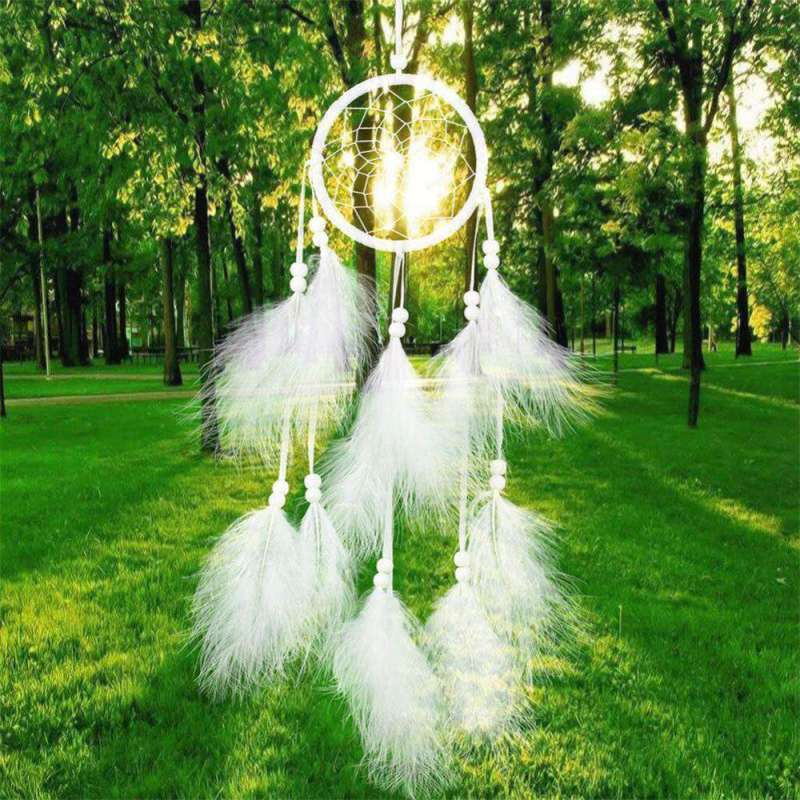 Attrape Rêves de Pureté - L'univers-karma