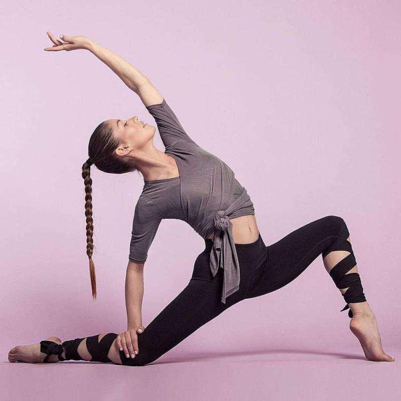 Legging de Sport Effet Minceur - L'univers-karma