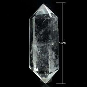Cristal de Guérison Reiki En Quartz - L'univers-karma