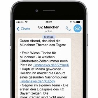 WhatsApp-Screen