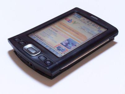 Mobile PDA