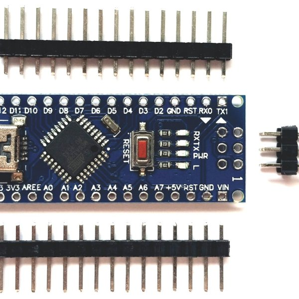 Arduino Nano V3.0 Atmega328 - smarter electronics by Universal Solder