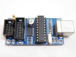 USBtinyISP AVR Programmer