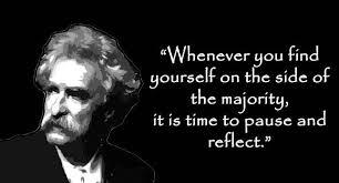Mark Twain Quates