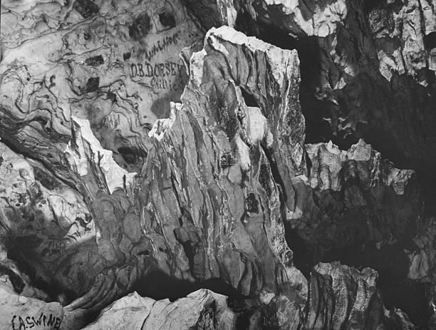 Mark Twain Cave