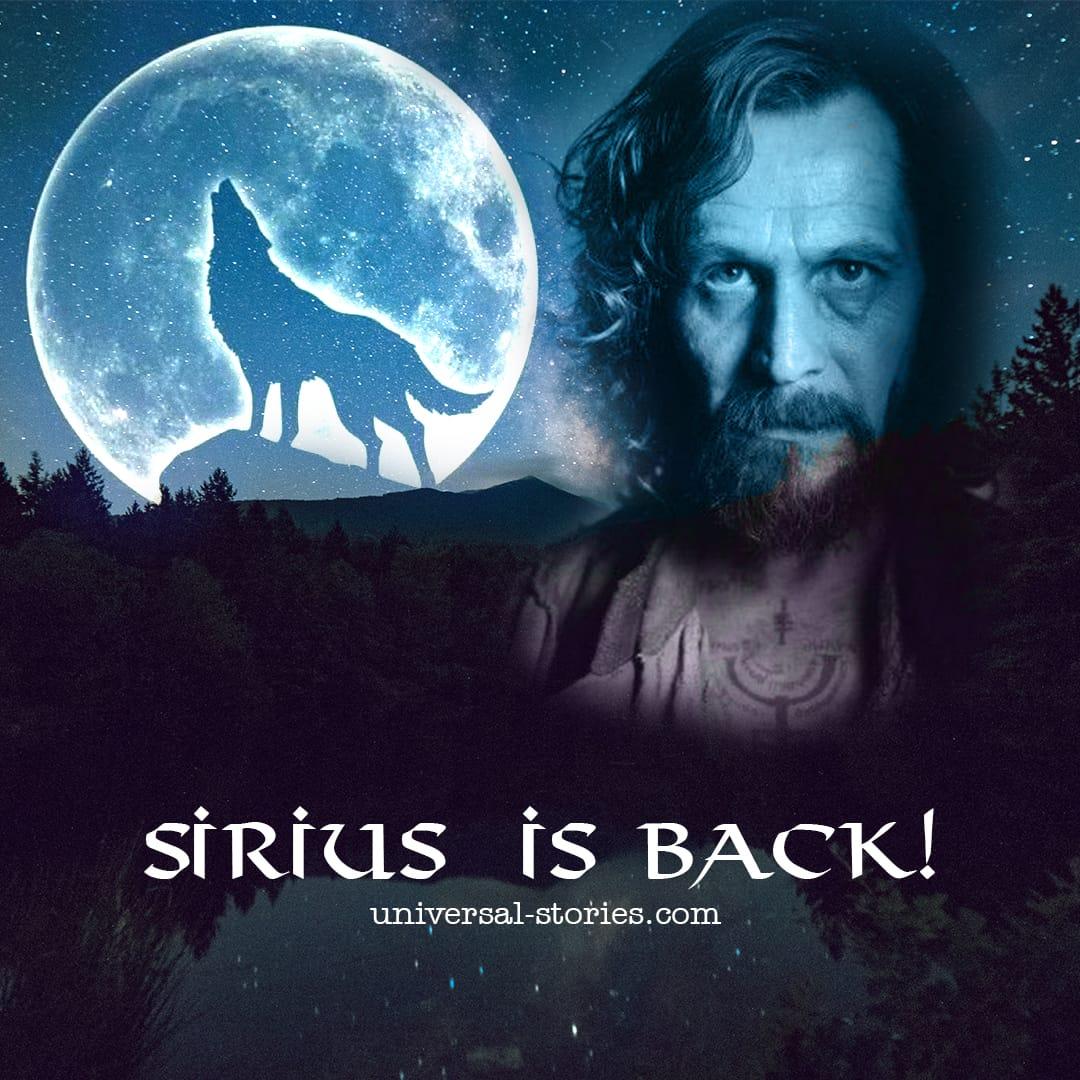 Sirius is Back