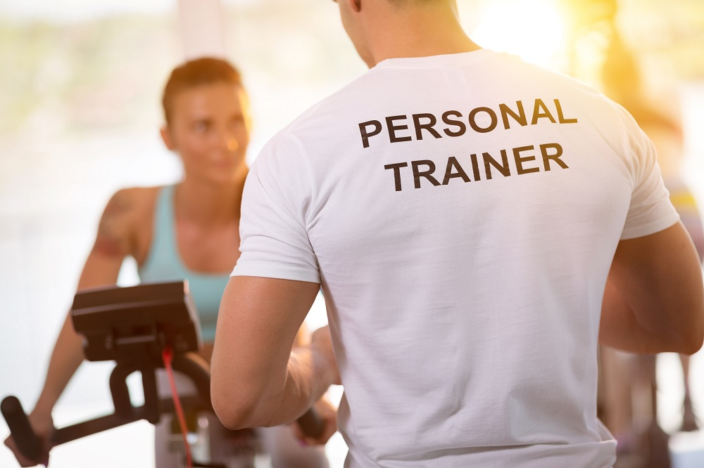 Personal Trainer Certification Mentorship Universal Training Academy