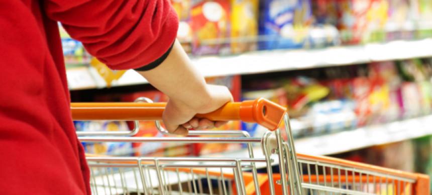 """Supermercado vende el """"Kit del Apocalipsis"""""""