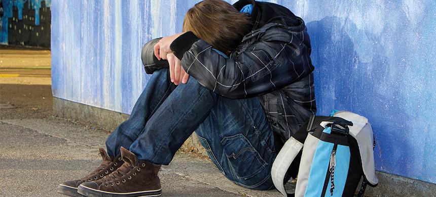Bullying: uno de los temas tratados en Nada que perder