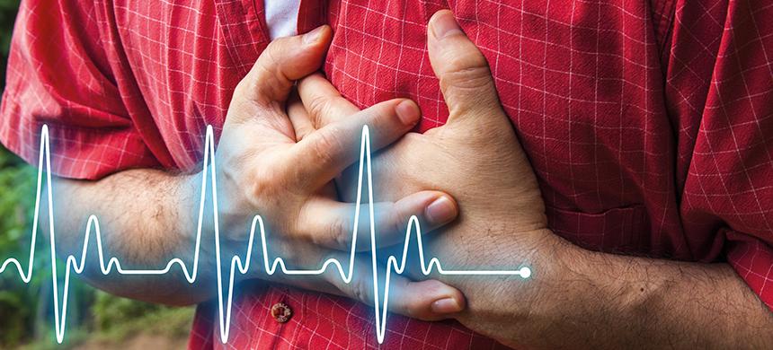 Traumatismo de corazón: más peligroso de lo que se escucha