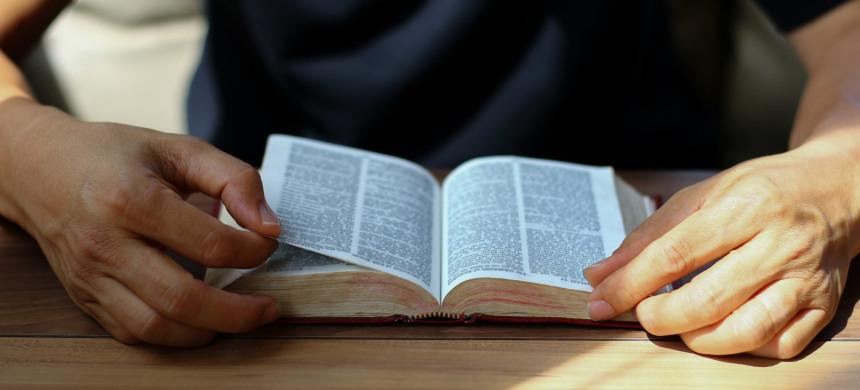 Cómo leer y entender la Biblia correctamente