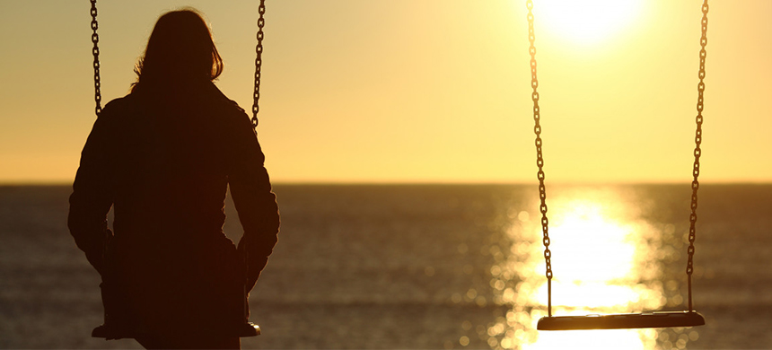 ¿Cómo superar el dolor de la separación?